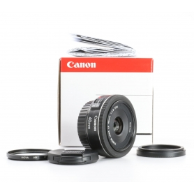 Canon EF 2,8/40 STM (231959)
