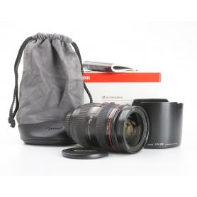 Canon EF 2,8/24-70 L USM (231962)