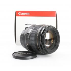 Canon EF 1,8/85 USM (231965)