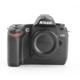Nikon D70s (231968)