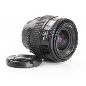 Nikon AF 3,3-4,5/35-70 D (231972)