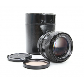Canon FD 1,2/50 (202704)