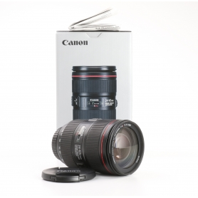 Canon EF 4,0/24-105 L IS II USM (231989)