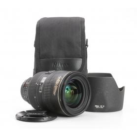 Nikon AF-S 2,8/28-70 D IF ED (231992)