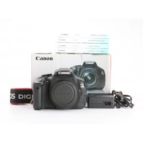 Canon EOS 600D (232010)