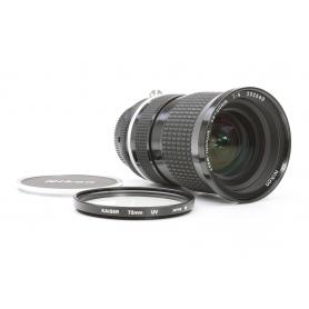 Nikon Nikkor Ai-S 4,0/25-50 Zoom (203085)