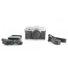 Fujifilm X-T10 (232018)