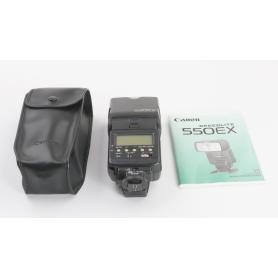 Canon Speedlite 550EX (232102)