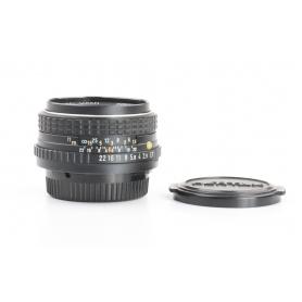 Asahi Pentax SMC Pentax-M 1,7/50 für P/K (232116)