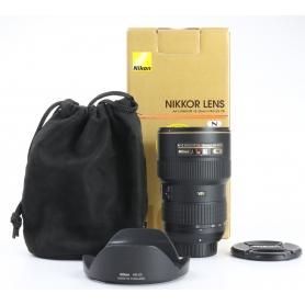 Nikon AF-S 4,0/16-35 G ED VR (232132)