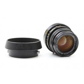 Leica Summicron-M 2,0/50 E-39 (203977)