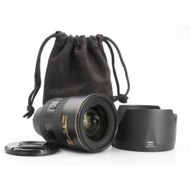 Nikon AF-S 2,8/17-55 G ED DX (232138)