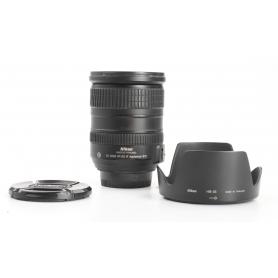Nikon AF-S 3,5-5,6/18-200 IF ED VR DX (232141)