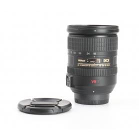 Nikon AF-S 3,5-5,6/18-200 IF ED VR DX (232142)
