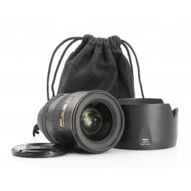 Nikon AF-S 2,8/17-55 G ED DX (232148)