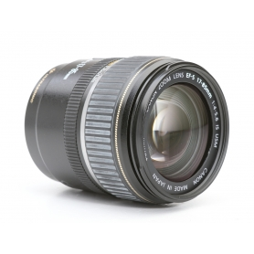 Canon EF-S 4,0-5,6/17-85 IS USM (204244)