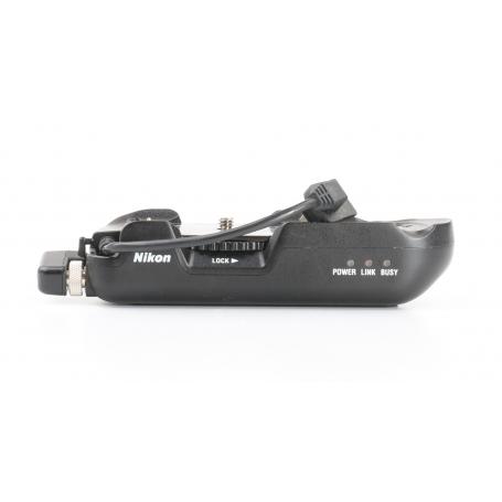 Nikon Wireless-Lan-Sender WT-2a für D2X, D2Hs (232121)