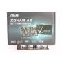 Asus Xonar AE interne PCIe Soundkarte Gaming-Soundkarte 7.1 Kanal 24Bit 192kHz Digitalausgang Kopfhöreranschluss (232161)