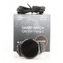 Xlyne X-Watch Qin XW Prime II 54016 Smartwatch Fitness-Uhr Sportuhr Bluetooth rot schwarz (232198)