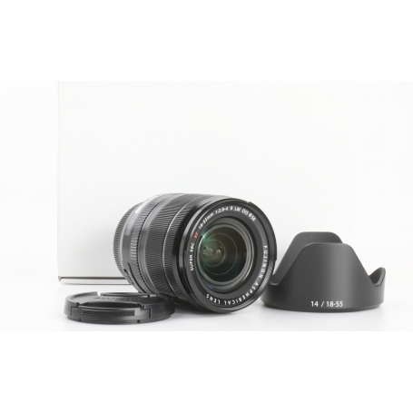 Fujifilm Fujinon Super EBC XF 2,8-4,0/18-55 R LM OIS (232221)