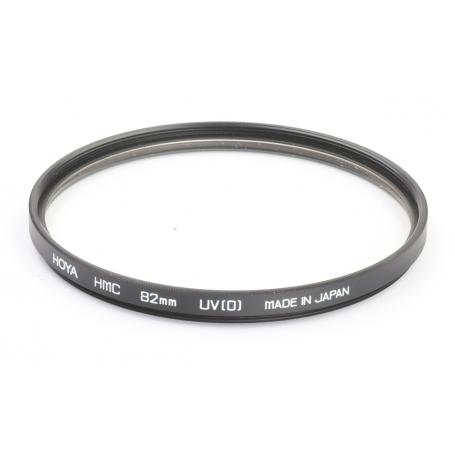 Hoya UV-Filter 82 mm HMC UV (0) E-82 (232230)