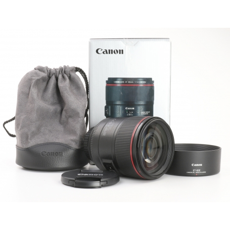 Canon EF 1,4/85 L IS USM (232232)