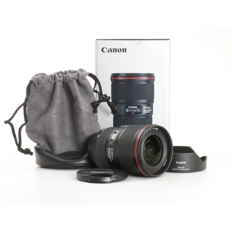 Canon EF 4,0/16-35 L IS USM (232236)
