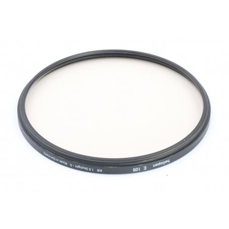 Heliopan UV-Filter 105 mm KR 1.5 Skylight E-105 (232240)