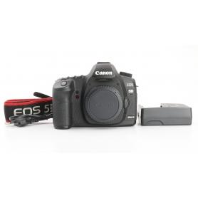 Canon EOS 5D Mark II (232247)