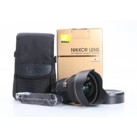 Nikon AF-S 2,8/14-24 G ED (232249)