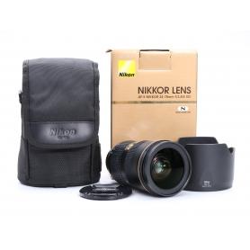 Nikon AF-S 2,8/24-70 G ED (205238)