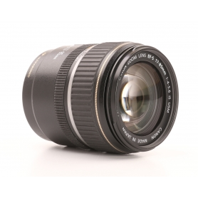 Canon EF-S 4,0-5,6/17-85 IS USM (232267)