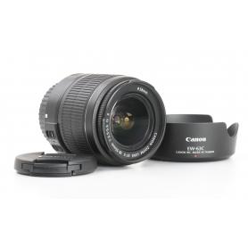 Canon EF-S 3,5-5,6/18-55 IS II (232270)