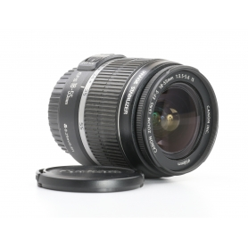 Canon EF-S 3,5-5,6/18-55 IS (232271)