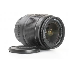 Canon EF-S 3,5-5,6/18-55 IS II (232275)