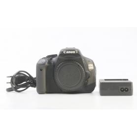 Canon EOS 600D (232276)