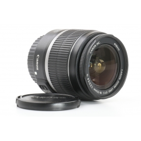 Canon EF-S 3,5-5,6/18-55 IS (232277)