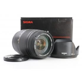 Sigma EX 3,5-6,3/18-250 DC OS HSM Makro C/EF (232281)