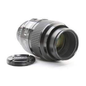 Nikon AF 2,8/105 Makro (205326)