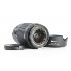 Canon EF-S 3,5-5,6/18-55 IS STM (232283)