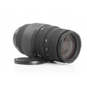 Sigma EX 4,0-5,6/70-300 DG Makro C/EF (232284)