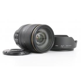 Nikon AF-S 4,0/24-120 G ED VR (232295)