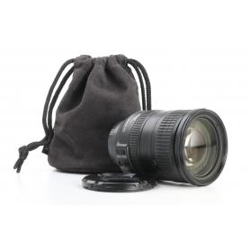 Nikon AF-S 3,5-5,6/18-200 IF ED VR DX (232297)