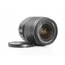 Canon EF-S 3,5-5,6/18-55 IS II (232298)