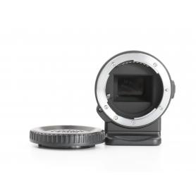 Nikon Mount Adapter FT1 (232299)