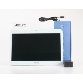 Archos Access 101 3G 10,1 Tablet MediaTek MT8321 1,3GHz 1GB RAM 32GB WiFi Android grau-weiß (232301)
