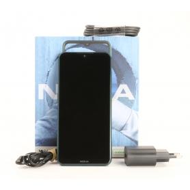 Nokia 7.2 6,3 Smartphone Handy 64GB FHD+ Display Dual-SIM Android grün (232320)