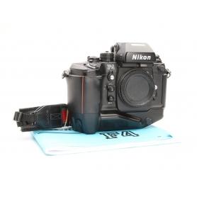 Nikon F4s (206071)