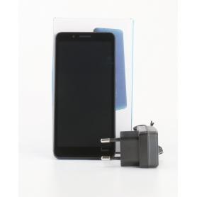 Alcatel 1C 5003D Enamel Blue (2019) 5 Smartphone Handy 8GB 5MP Dual-SIM Android blau (232325)