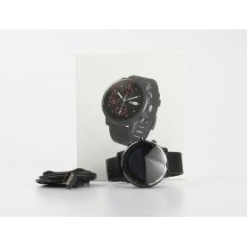 Xiaomi Amazfit Stratos 2 Smartwatch Fitness-Uhr Sportuhr schwimmen schwarz (232330)